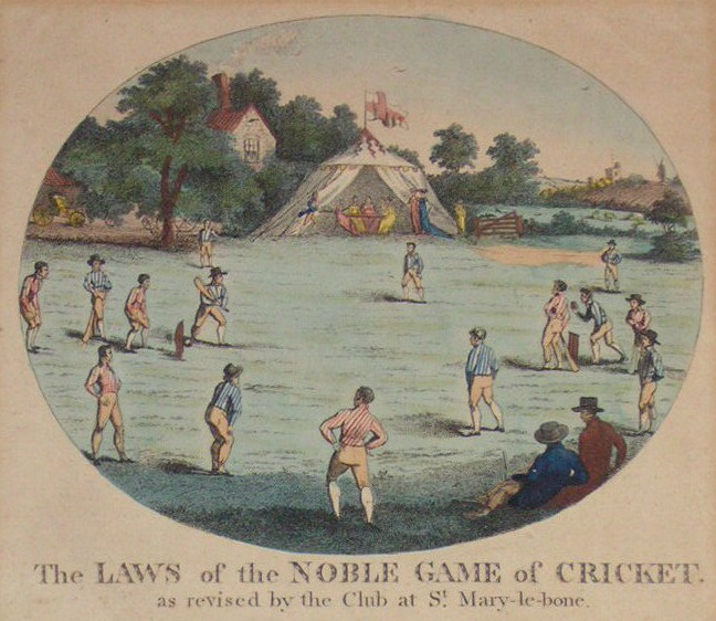 Laws of Cricket Questions