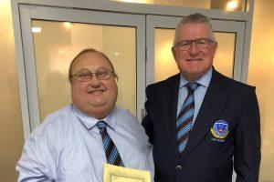 Brett McMillan Principal Membership